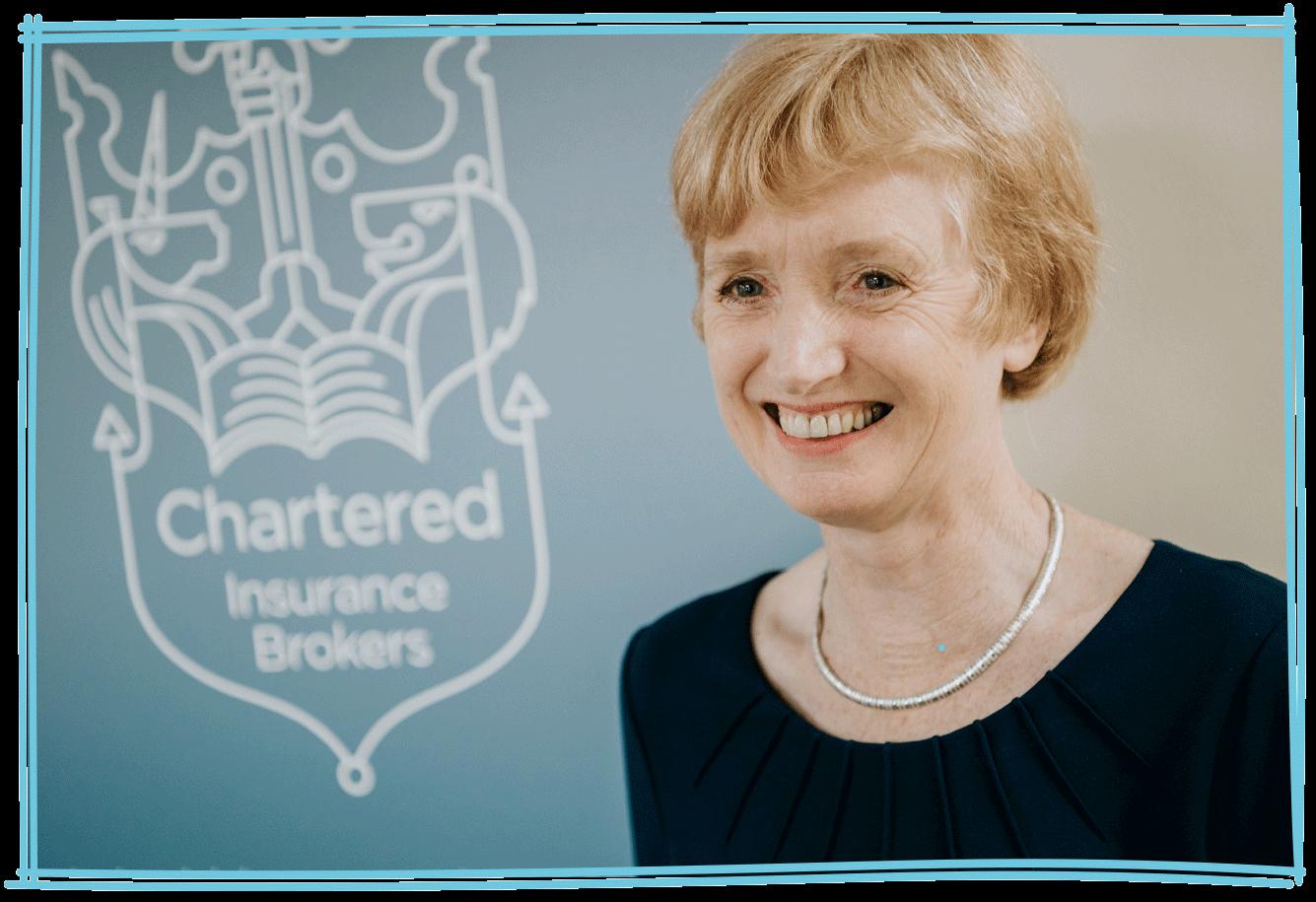 Janet Ferguson Stanmore Insurance Profile Picture