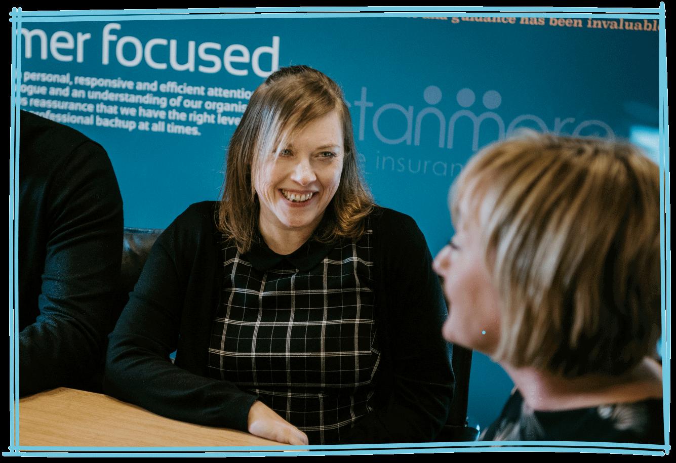 Stanmore Insurance - Vicki Pritchard Profile Picture