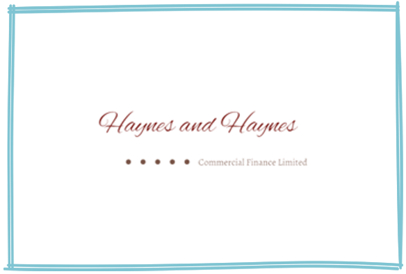 Haynes & Hayes logo for their testimonial