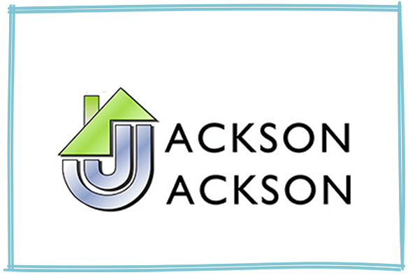 Jackson and Jackson logo for their testimonial