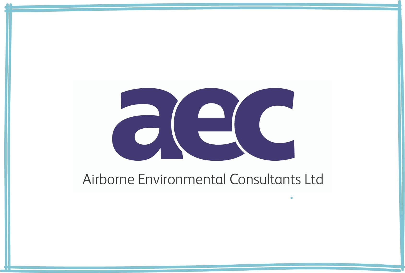 AEC environmental consultants logo