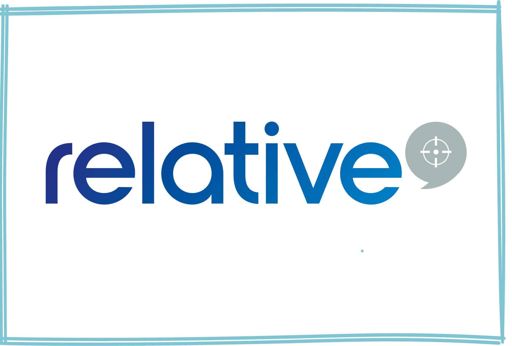 relative marketing logo